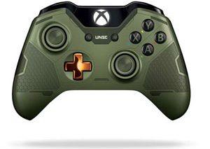 [Gamescom 2015] کنترلر ویژه Halo5 معرفی شد