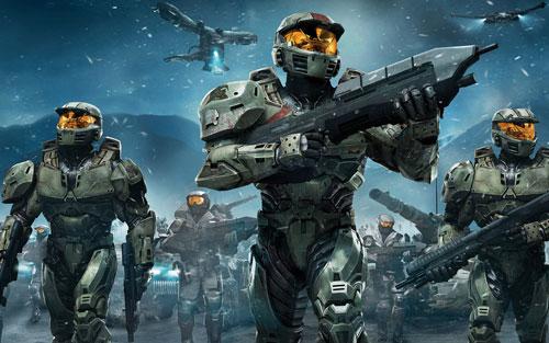 [Gamescom 2015] سازنده سری Total War در حال ساخت Halo Wars 2 است