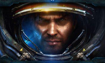 StarCraft II: Legacy of the Void تا پایان سال ۲۰۱۵ عرضه خواهد شد