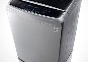 [اعلامیه]  ماشین لباسشویی بهداشتی برای دنیایی که به سلامتی اهمیت میدهد