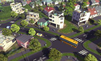 [Gamescom 2015]  بازی Cities Skyline برای کنسولها نیز منتشر خواهد شد
