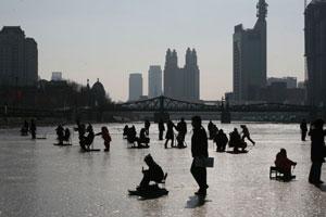 آنتیبیوتیکهای تهنشین شده در آبها، سلامت مردم چین را تهدید میکند