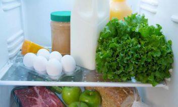 ۱۰ ماده غذایی سالم