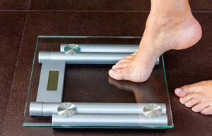 چند وقت یکبار باید خود را وزن کنید؟