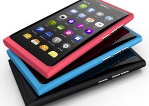 بازگشت نوکیا به بازار گوشیهای همراه