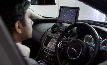 ارائه فناوری جدیدی برای افزایش ایمنی راننده