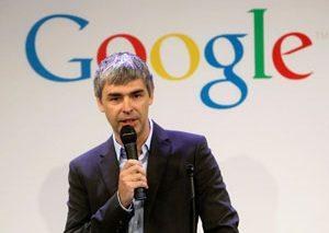 تغییرات و باز سازماندهی بسیار بزرگ در گوگل: سوندار پیچای مدیرعامل میشود!