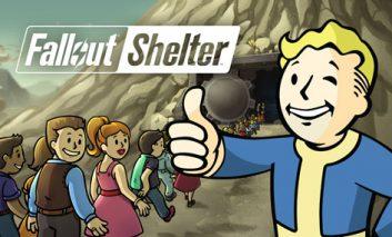 Fallout Shelter برای سیستم عامل اندروید منتشر شد