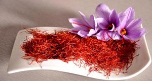 خواص درمانی و گیاهی زعفران