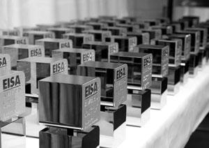 [اعلامیه]  Sony دریافت شش جایزهٔ ۲۰۱۵ EISA را جشن میگیرد