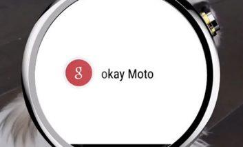 انتشار و حذف ویدئوی ساعت هوشمند جدید موتورولا