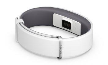 Sony نسل بعدی SmartBand 2 را معرفی میکند