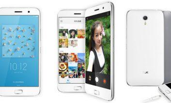 عرضه نسخه بینالمللی اسمارت فون ZUK Z1 (تحت حمایت لنوو) با سیستمعامل سیانوژن ۱۲