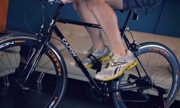 دوچرخهای که ۶ روش پدالزنی دارد