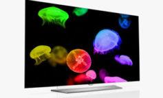 عرضه تلویزیونهای غیرمنحنی 4K ال جی با تکنولوژی OLED و HDR
