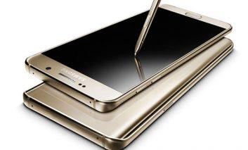 عرضه رسمی Galaxy Note5 و +Galaxy S6 edge سامسونگ در ایران
