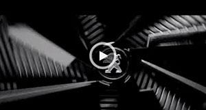 تبلیغ ۵ ثانیهای اتومبیل کانسپت فرکتال پژو