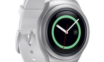 رونمایی از ساعت هوشمند جدید سامسونگ