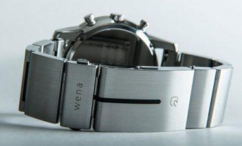 حمایت پلتفرم سرمایهگذاری جمعی سونی از یک ساعت هوشمند خاص