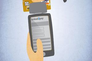 شرکت linked2pay، پرداختهای بانک محور ارائه میکند