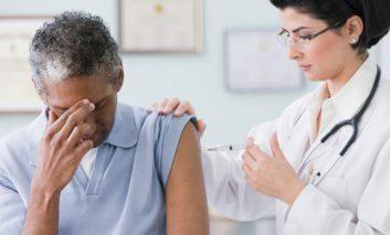 واکسن پنوموکوک یا سینهپهلو برای بزرگسالان