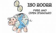 اولین پیش نویس استاندارد ISO 20022 منتشر شد