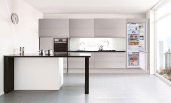 [اعلامیه]  لوازم خانگی ضروری برای یک آشپزخانه رویایی از جنس الجی