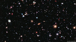 قدیمیترین و دورترین کهکشان کشف شد