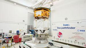 جستجوی امواج گرانشی در فضا طی سال جاری آغاز خواهد شد