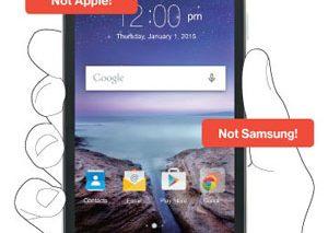 پیروزی خاموش موبایلهای ارزان قیمت در بازار آمریکا