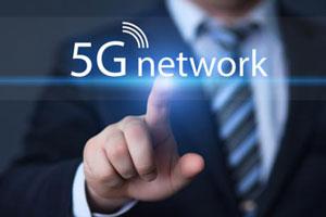 اپراتور ورایزن از ۲۰۱۶ تست شبکه بیسیم ۵G را آغاز میکند