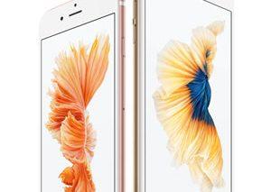iPhone 6s Plus: نسخه مجهز به ۳D Touch همان فبلت سال گذشته