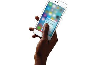 مقایسه iPhone 6s و رقبای پرچمدار بازار: آیا برندهای وجود دارد؟