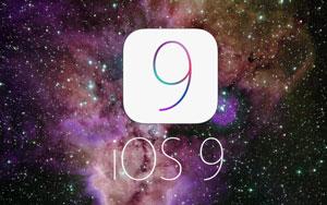 گزارش آمار سیستم عامل موبایل اپل اندکی قبل از عرضه iOS 9