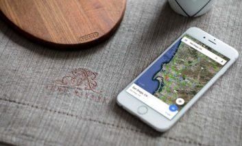 نقشه گوگل با ۵ تغییر بزرگ برای آیفون آپدیت شده است