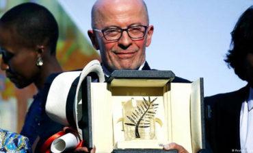 نخل طلایی فستیوال کن برای فیلم اجتماعی فرانسوی