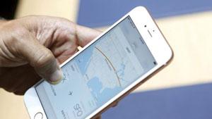 حمله نرمافزاری به محصولات اپل در چین