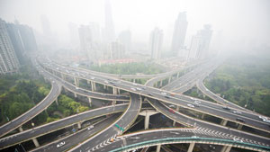 تأثیر منفی آلودگی هوا بر مغز انسان