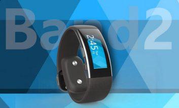 دستبند جدید مایکروسافت بسیار بهتر از مدل قبلی است