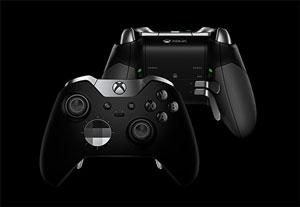 کنترلر الایت Xbox One بطور جداگانه به فروش خواهد رسید