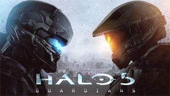 Halo 5: Guardians در صدر فروش این هفته انگلستان قرار گرفت