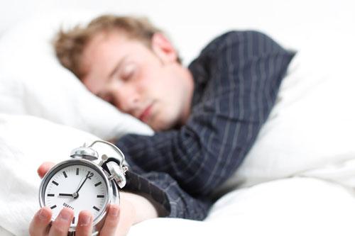 زمانی که خواب هستید، چه اتفاقاتی در بدن میافتد؟
