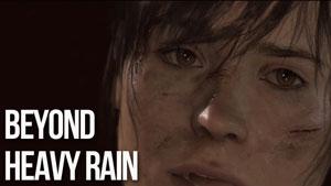تاریخ انتشار نسخه پلیاستیشن ۴ بازیهای Heavy Rain و Beyond: Two Souls به زودی مشخص خواهد شد