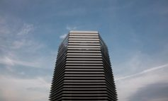 اولین برج تصفیهکننده هوای آلوده جهان