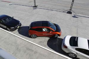 چقدر به سیستم پارک خودکار اتومبیلها اعتماد دارید؟