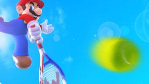 تاریخ انتشار نسخه جدید Mario Tennis برای Wii U تعیین شد
