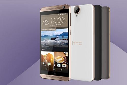 بررسی فوت و فن: HTC One E9 Plus، فبلتی اعلا در بازار میانردهها