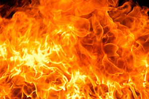 سازندگان بدافزار یک شرکت روسی را به آتش کشیدند