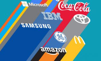 برای سومین سال متولی: اپل و گوگل برترین برندهای دنیا