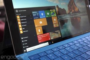 ویندوز ۱۰ مایکروسافت تا کنون روی ۱۱۰ میلیون ابزار نصب شده است